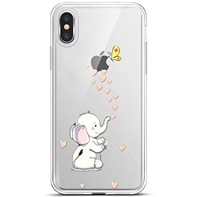 coque iphone xs jolie