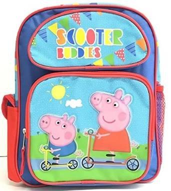 Peppa Pig Scooter Buddies 12