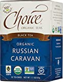Choice Organic Teas Black Tea%2C Russian