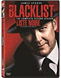 The Blacklist: Season 2 (Bilingual)
