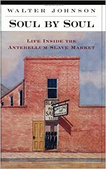 Soul By Soul: Life Inside The Antebellum Slave Market Download Pdf