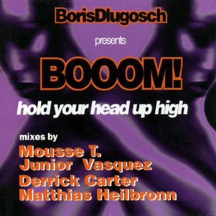 Hold Your Head Up High Remixed