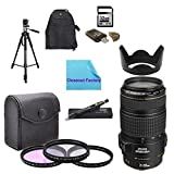 Deluxe Shooters Package for Canon EOS 1DX Camera : Includes 1x Canon EF 70-300mm f/4-5.6 IS USM Lens for Canon EOS SLR Cameras, 1x Ultra High Speed 32GB SDHC Memory Card, 1x USB SD Card Reader, 1x 3 Piece Filter Kit, 1x Lens Cleaning Pen, 1x Backpack, 1x