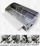 NEWTRY 18.5inch(470mm) Electric Creasing Machine