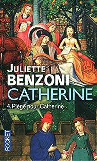 Catherine 04 : Piège pour Catherine