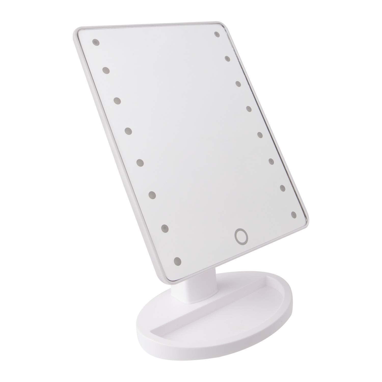Amazon Com Vivitar Vivitar Led Light Up Vanity Mirror All