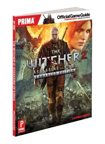 The Witcher 2: Assassins of Kings: Prima Official Game Guide PDF ePub ebook