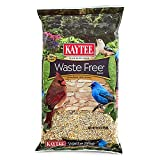Kaytee Waste Free Bird Seed Blend, 5-Pound (2 Pack)