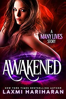 Awakened (Many Lives Book 0) by [Hariharan, Laxmi]