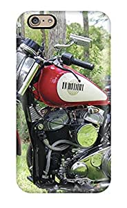 Awesome Case Cover/iphone 6 Defender Case Cover(motorcycle)