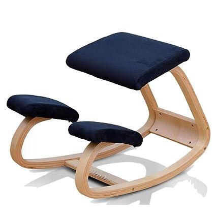Yoga Chairs Student Cervical Orthopedic Chairs Childrenu0027s Fitness Orthopedic Chairs Adult Yoga Exercises Anti-  sc 1 st  Amazon UK & Yoga Chairs Student Cervical Orthopedic Chairs Childrenu0027s Fitness ...