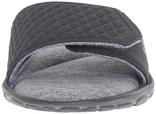 4899e5d3c1c8 adidas Performance Women s Anyanda Flex Slide W Athletic Sandal ...
