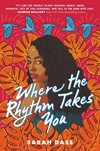 Book Cover: Where the Rhythm Takes You