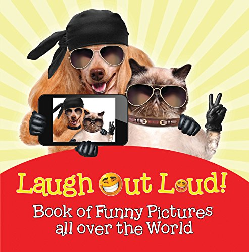 Laugh Loud Funny Pictures World ebook