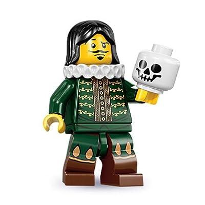 LEGO Minifigures Series 8 - ACTOR: Toys & Games