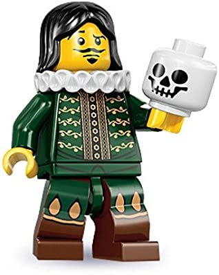 LEGO Minifigures Serie 8 - ACTOR (Factory Sealed Pack): Amazon.es ...