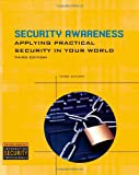 Security Awareness 3rd Edition