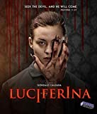 51eZR4NEbFL. SL160  - Luciferina (Movie Review)