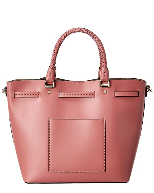 8c8006d02a00 Michael Michael Kors Blakely Medium Leather Bucket Bag: Handbags: Amazon.com