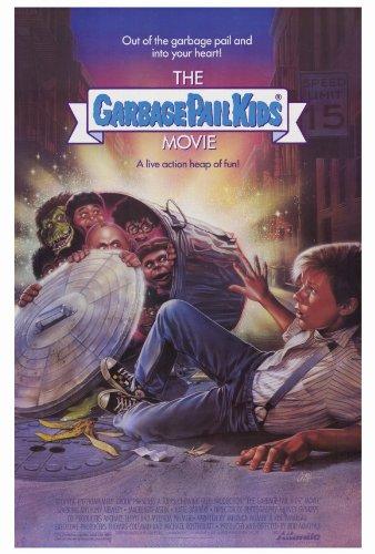 Garbage Pail Kids Poster (Garbage Pail Kids Poster)