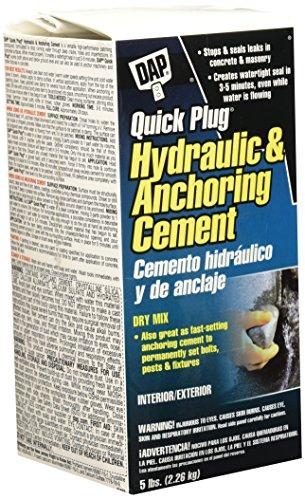 dap-14086-box-quick-plug-hydraulic-cement-5-pound