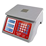 Electronic Price Computing Scale 66lb/30kg