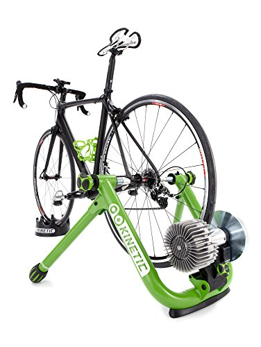 Kinetic T-2700 Road Machine Smart Trainer