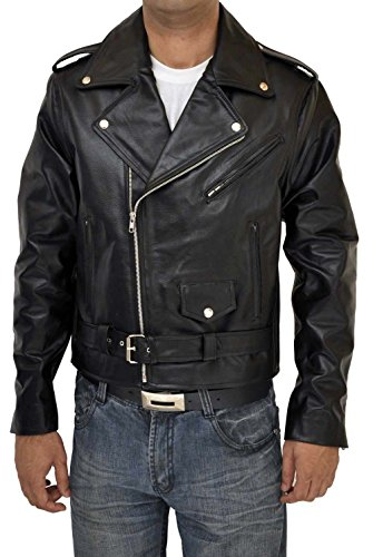 Vanson Leather Jacket For Sale - 2