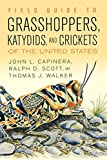 img - for Field Guide to Grasshoppers, Katydids, and Crickets of the United States book / textbook / text book