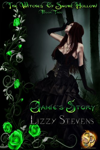 The Witches Of Snow Hollow Book Two Jamie's Story by [Stevens, Lizzy]