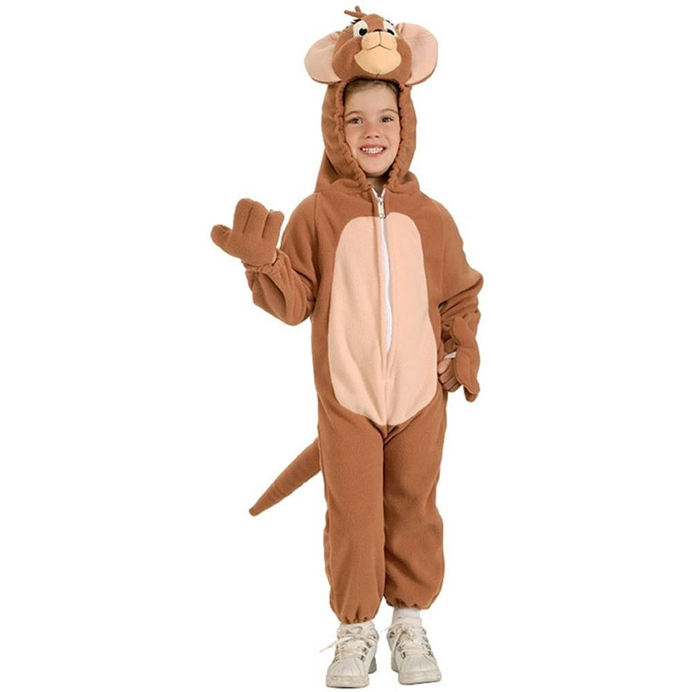 Tom and Jerry Jerry Costume Toddler Boy