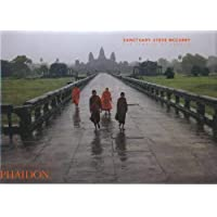 Sanctuary. Steve McCurry: The Temples of Angkor