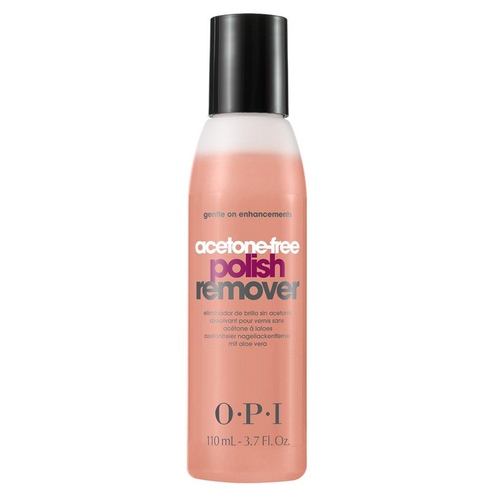 OPI Acetone Free Polish Remover 110 ml Coty AL444
