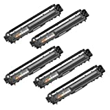 Amsahr TN221 Compatible Replacement Toner Cartridge for Brother 9330, TN221