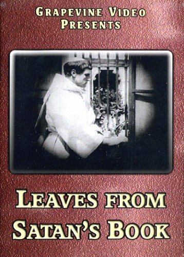 DVD : Leaves From Satan's Book (DVD)