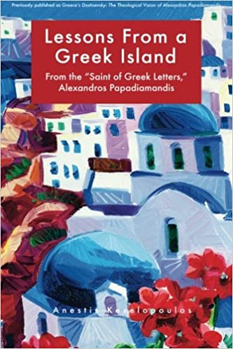 Book Lessons From a Greek Island: From the