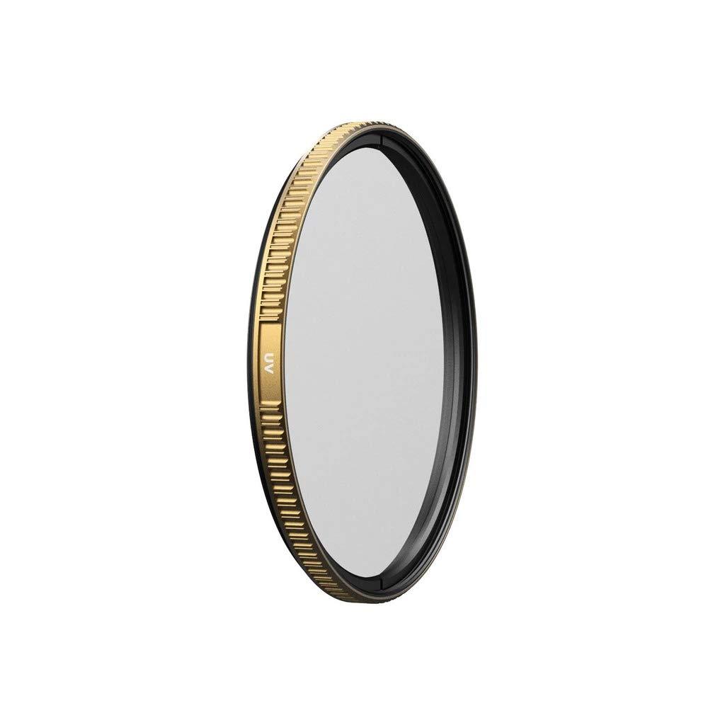 99.9/% de transmisi/ón PolarPro QuartzLine 82mm UV Filtro De C/ámara