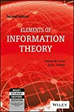 ELEMENTS OF INFORMATION THEORY, 2ND ED
