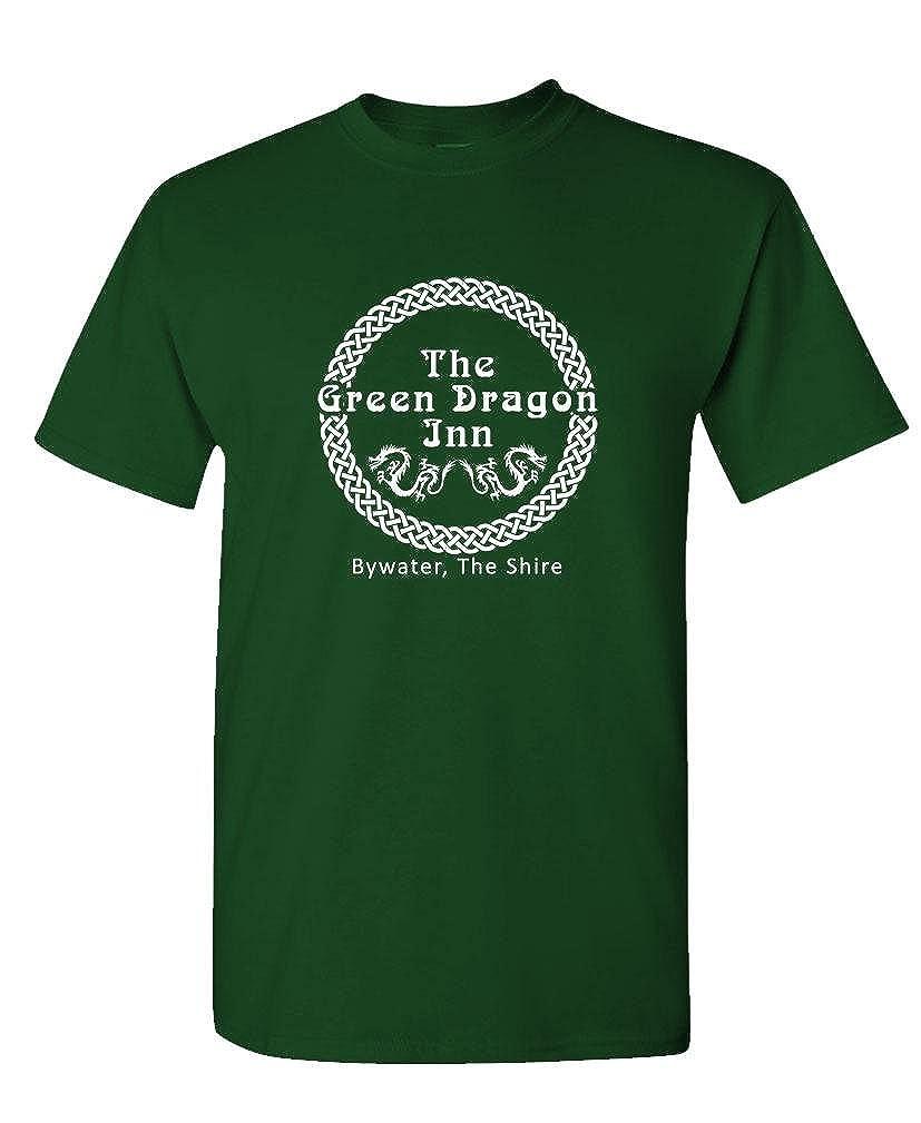 The Green Dragon Inn - Fantasy Movie - S T-shirt