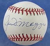 Joe DiMaggio Signed Baseball - PSA DNA LOA B93834 - Autographed Baseballs