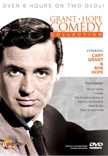 Grant Hope Comedy Collection