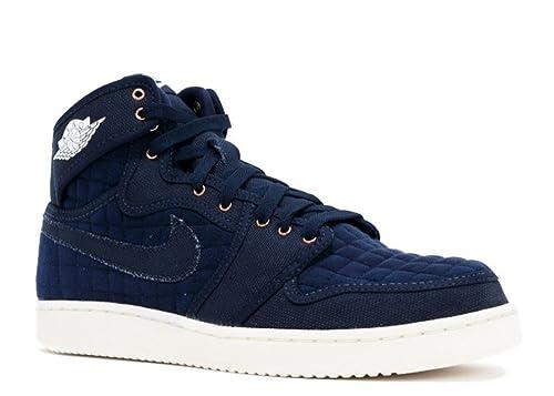 e7b089380cb6 Nike Mens Air Jordan 1 KO High OG Retro Performance Basketball Shoes   Amazon.ca  Shoes   Handbags