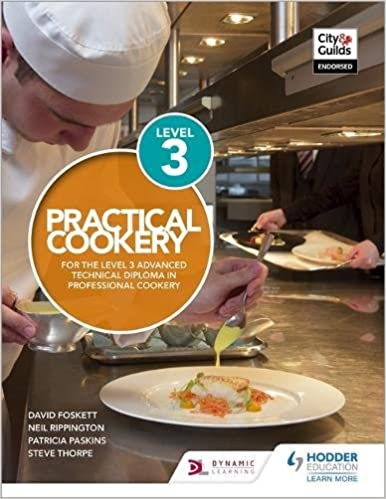 Cookery practical pdf professional