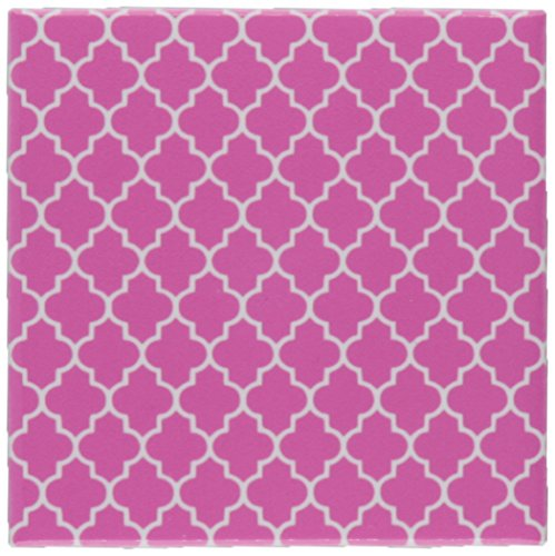 3dRose ct 120252 1 Pattern Girly Style Modern Contemporary