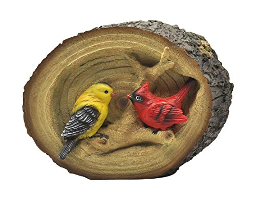 Moonrays 92359 Solar Powered Birds