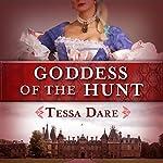 Goddess of the Hunt | Tessa Dare