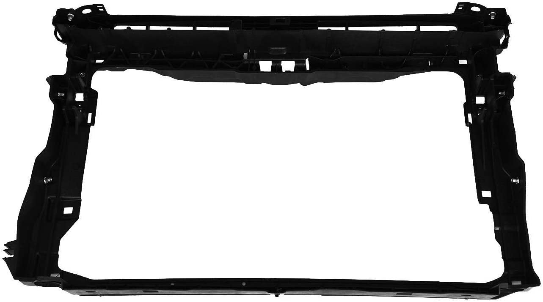 Bapmic 5G0805588R Frontmaske Schlo/ßtr/äger Frontverkleidung Frontger/üst