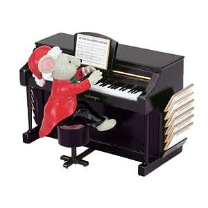 Mr. Christmas Magical Maestro Mouse Decor