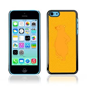 Designer Depo Hard Protection Case for Samsung Galaxy Note 3 N9000 / Bear