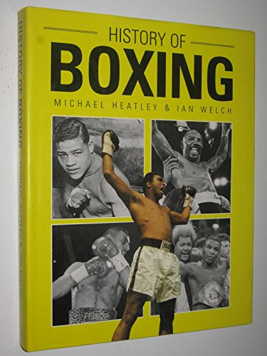 the history of boxing - 3